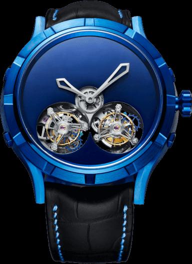 Micromegas mega blue titanium - 1770MM45.11.D.H